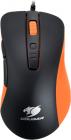 Mouse Gaming Cougar 300M Sport Orange