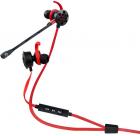Casti Gaming Tt eSPORTS by Thermaltake In Ear Isurus Pro Black Red