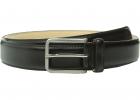 32mm Classic Dress Leather Top Microfiber Lining X