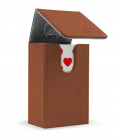 Ultimate Guard Cutie de protectie pentru peste 80 carti de joc de mari