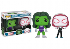 Funko POP She Hulk Spider Gwen