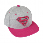 Sapca Logo Superman