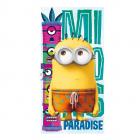 Prosop Minions Funny Paradise