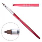 Pensula Acryl 2M Red ascutit nr 04OS