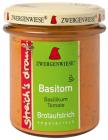 Crema tartinabila BIO vegetala Basitom 160 g ZWERGENWIESE