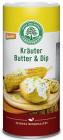 Lebensbaum Amestec de ierburi aromatice BIO pentru sosuri si unt 80 g