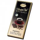 LIEBHARTS AMORE BIO Ciocolata amaruie Espresso 55 cacao 100 g