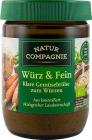 Natur Compagnie Amestec bio de baza pentru mancaruri si supe 252g