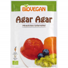 Agar agar BIO 30 g Biovegan