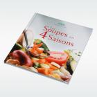 Carte de bucate Supe 4 sezoane peste 80 de re ete