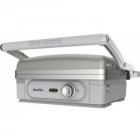 Gratar electric VHG026X 01 Ultimate Grill DuraCeramic 1800W Argintiu