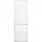Combina frigorifica AK54270 270 litri Clasa A Alb
