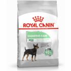 Hrana uscata pentru caini Royal Canin CCN Mini Digestive Care 3 kg