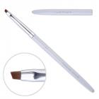 Pensula nail art 2M White OneStroke nr 0