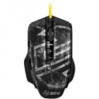 Mouse gaming Shark Zone M50
