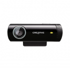 CAMERA WEB CREATIVE Live Cam Chat HD 720p 73VF070000001 include timbru