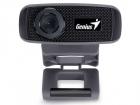 CAMERA WEB GENIUS FaceCam 1000X v2 Sensor CMOS 720p Video 1280x720 pix