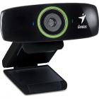 CAMERA WEB GENIUS FaceCam 2020 Sensor CMOS 2Mp Video 1280x720 pixels 3