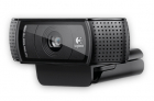 CAMERA WEB Logitech Webcam C920 HD PRO 1920x1080 15MP Sensor Microfon