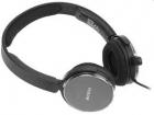 Casti A4TECH Stereo microfon capac casca interschimbabila Black T 500