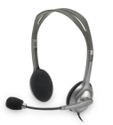 Casti Logitech H110 Stereo Headset with Microphone 981 000271 include