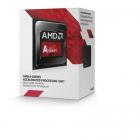 CPU AMD skt AM1 ATHLON 5350 2 05GHz 2MB cache 25W AD5350JAHMBOX