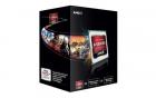 CPU AMD skt FM2 A4 X2 5300 3 60 3 40GHz 1MB cache 65W BOX AD5300OKHJBO
