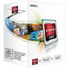 CPU AMD skt FM2 A8 X4 6600K 4 20 3 90GHz 4MB cache 100W BOX AD660KWOHL
