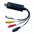 Stick USB pt captura audio video Logilink VG0001A