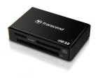 CARD READER USB 3 0 All in 1 TRANSCEND TS RDF8K