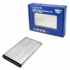HDD Enclosure 2 5 IDE Logilink USB 2 0 UA0040A