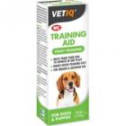 Solutie pentru educarea cainilor Vetiq Training Aid 60ml