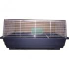 Cusca pentru iepuri Yongli 85x50x39 cm