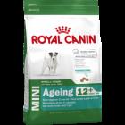Hrana uscata pentru caini Royal Canin Mini 12 Ageing 1 5 kg