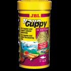 Hrana pentru pesti JBL Novo Guppy 250ml