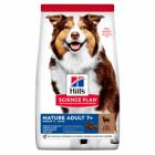 Hrana uscata pentru caini Hills Canine Mature Adult 7 Active Longevity