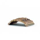 Pod din lemn pentru rozatoare Forest Flex 28 cm