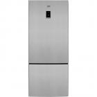 Combina frigorifica CN158230X 580 litri Clasa A Inox