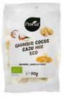 Mix bio cu ghimbir cocos si caju 90 g