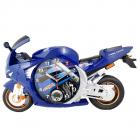 Ceas perete decorativ Motocicleta CBR