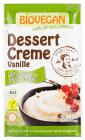 Crema Bio pentru desert cu vanilie 52g Biovegan