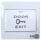 Accesoriu control acces KrugTechnik Buton iesire KPBM6 Plastic Cutie m