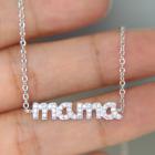 Colier Mama din argint