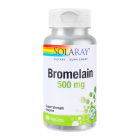 Bromelain 500mg 30cps veg