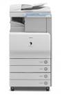 Multifunctional Canon iR 3245N Laser Alb Negru A3 DADF LAN USB