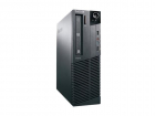 LENOVO M81 Intel Core i3 4GB 250GB DVD RW