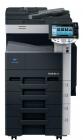 Multifunctional Konica Minolta BizHub 423 Laser Alb Negru A3 DADF LAN