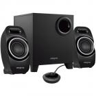Sistem Audio 2 1 T3250 W Bluetooth Black