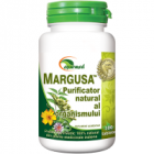 Margusa purificator natural al organismului 100tbl AYURMED