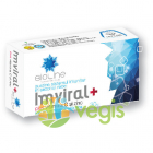 Imviral Vitamina C si Zinc 30cpr